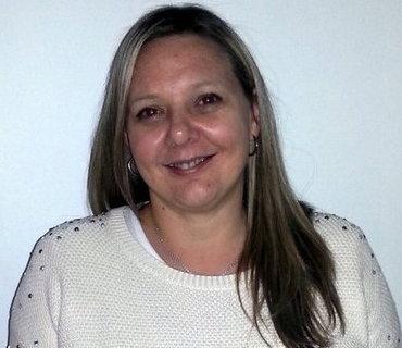 Staff Member Tracy Johnson
